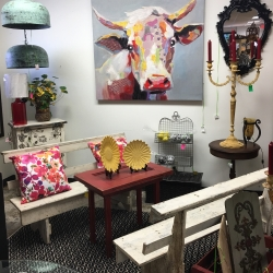 consignment-furniture-art-and-old-benches