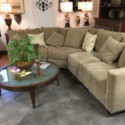 Sectional Sofa Consignment Furniture