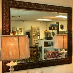 Brown and Gold Mirror Furniture for Sale Louisville Ky