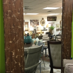 Large Mirror Consignment Furniture Louisville Ky
