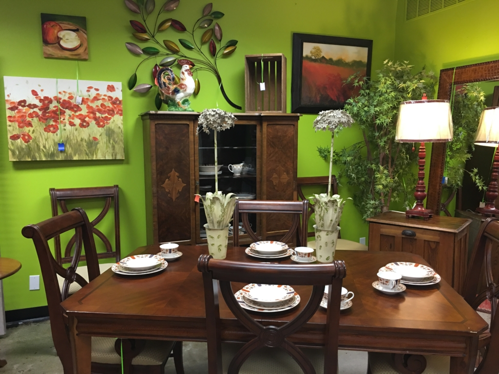 Dining Table China Huch Furniture In Louisville KY