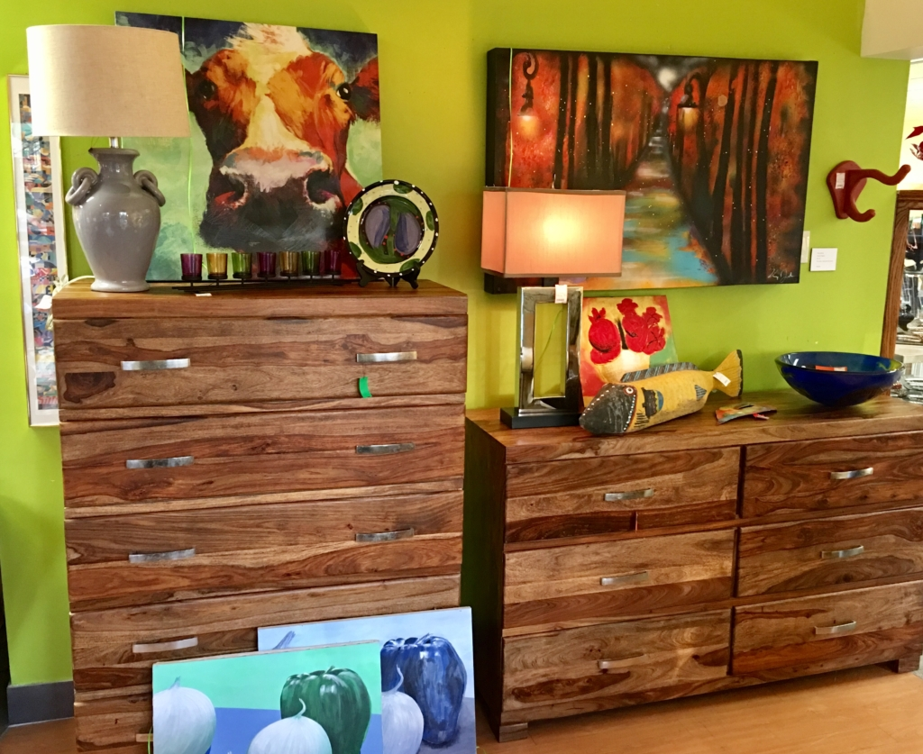 ... Repurposed Wood Chest And Dresser Consignment Furniture For Sale Louisville  KY ...