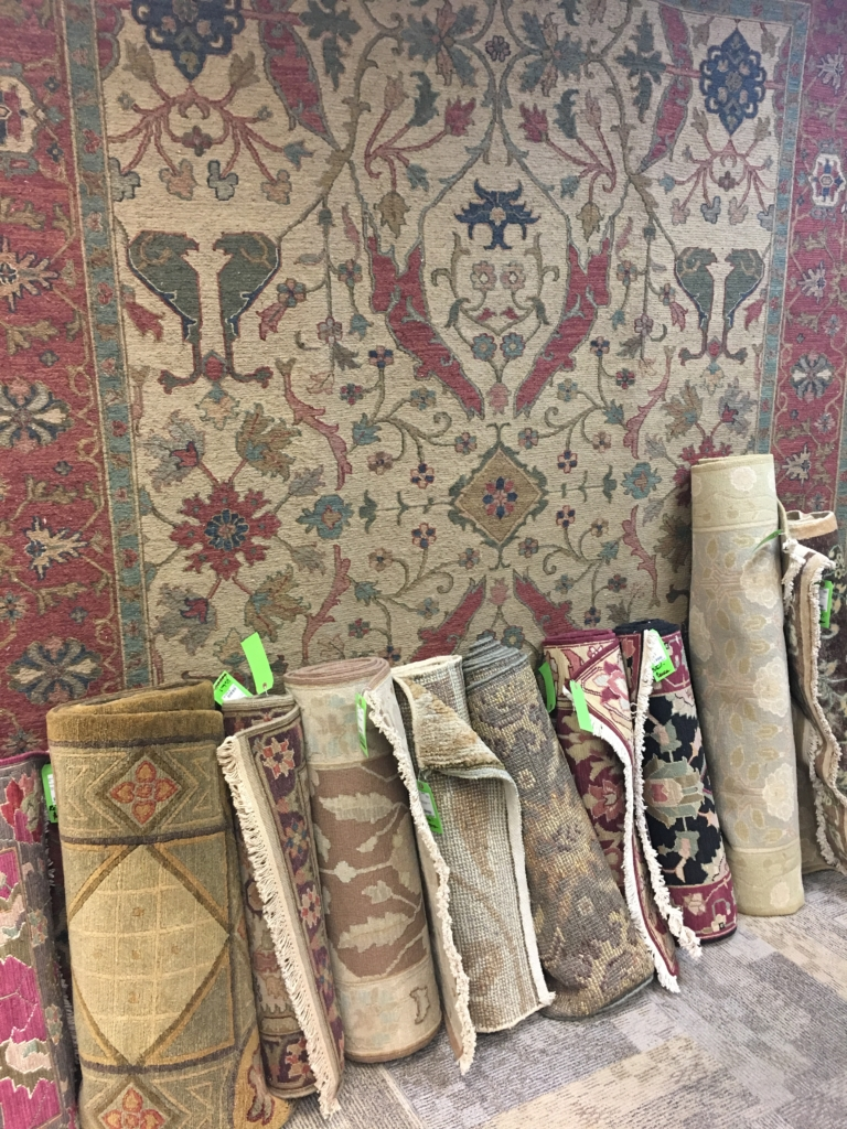... Quality Rugs And Runners Consignment Furniture Louisville KY ...