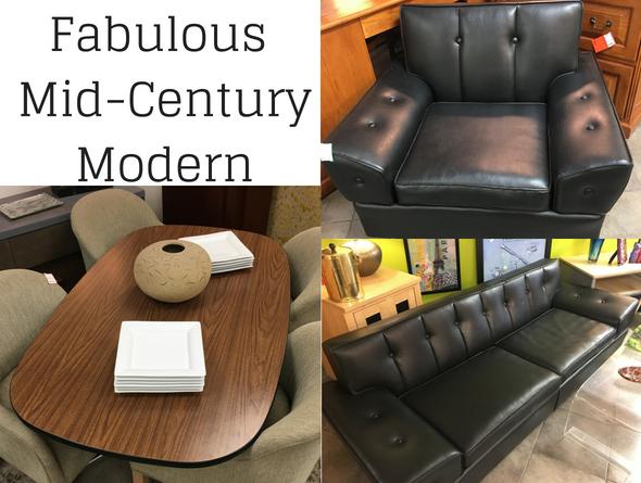 Midcentury Modern Furniture Louisville Ky