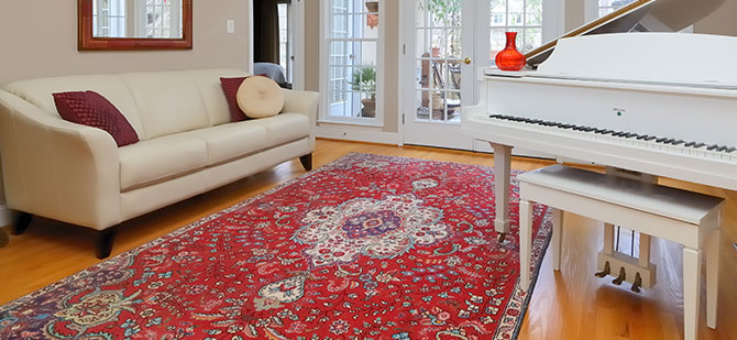 Eyedia Discount Rugs | Top 5 Reasons Why Oriental Rugs are the Best