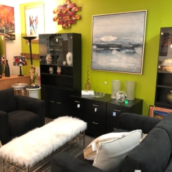 Consigned and New Furniture at eyedia Louisville KY