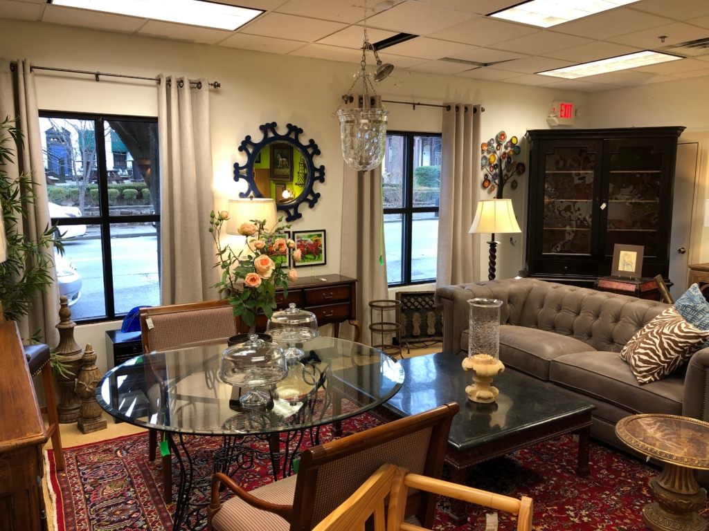 Quality Consignment Furniture And Home Decor