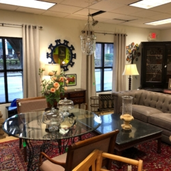 Gently Used and New Furniture at eyedia Louisville KY
