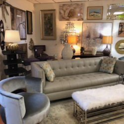 ... Gray Leather Sofa Eyedia Consignment And New Furniture For Sale  Louisville KY ...
