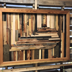 Wood Louisville Art Local Artist Consignment and New Furniture for Sale