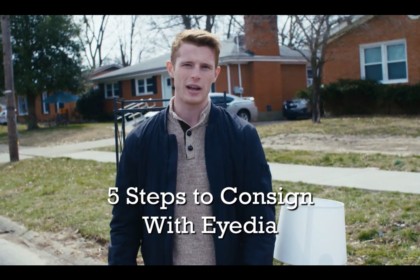 5 Steps to Consign Your Furniture at eyedia Louisville KY