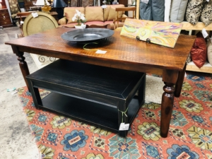 Wood Dining Table for Sale Consignment Furniture eyedia Louisville KY