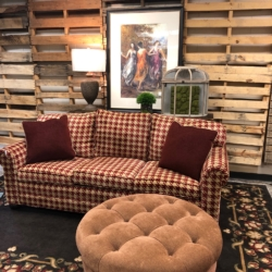 Cottage Room Design consignment furniture and home decor for sale at eyedia Louisville KY