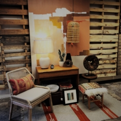 Southwestern Vignette Consignment Furniture for Sale at eyedia Louisville KY