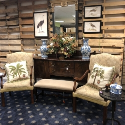 Traditional Vignette Consignment Furniture Louisville KY
