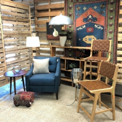 Vignette at eyedia consignment furniture for sale at eyedia Louisville KY
