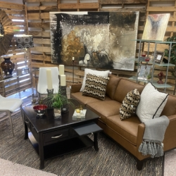 Abstract Living Consignment Furniture and Home Decor for sale at eyedia Louisville KY